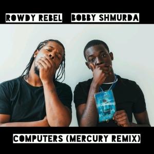 Computers Mercury Remix