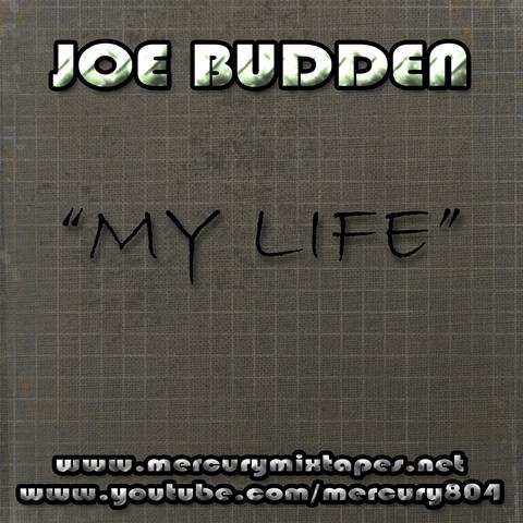 JoeBudden