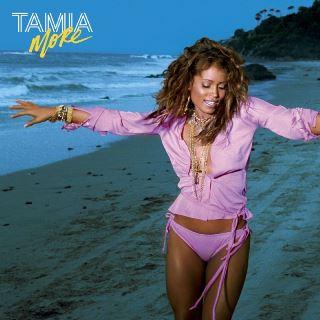 Tamia-MoreAlbum